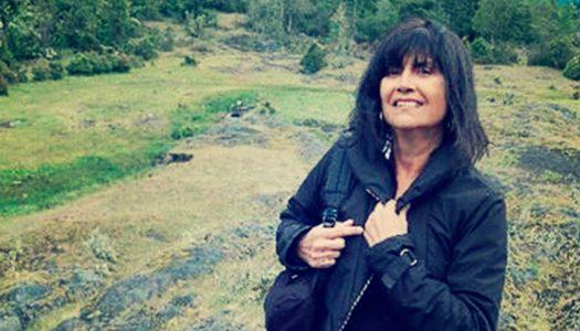 Audrey Grez recibirá Premio por trayectoria y aportes a la ecología