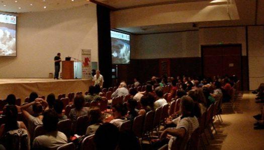 Exitosa realización de la VI Reunión Binacional de Ecología