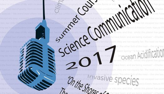 "CURSO DE COMUNICACIÓN DE LA CIENCIA ""ON THE SHORES OF SCIENCE: THEORY AND PRACTICE OF SCIENCE COMMUNICATION"