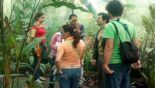 """Curso Internacional """"Introducción a la Biología de la Conservación en Latinoamérica"""""""