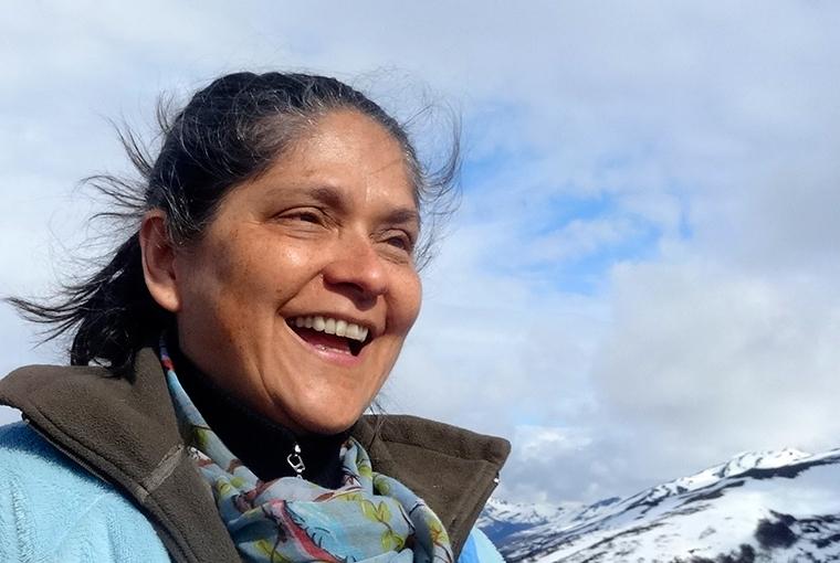 Bárbara Saavedra Pérez