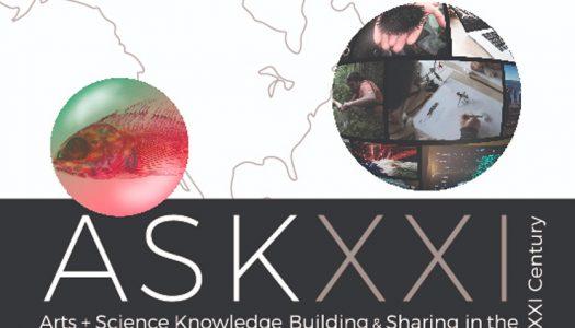 ASKXXI, el programa que une arte, ciencia y tecnología
