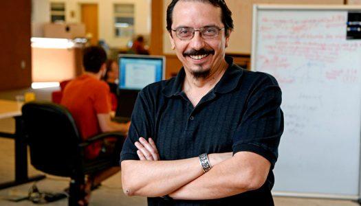 Destacado ecólogo chileno se incorpora a la Academia Nacional de Ciencias de los Estados Unidos