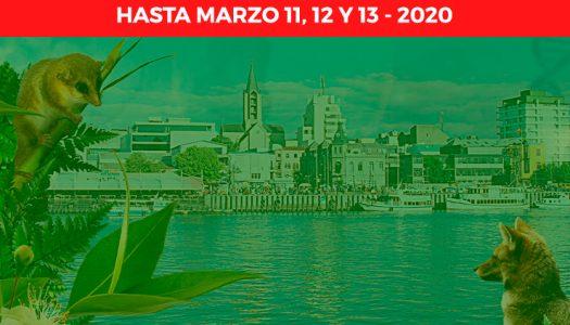 Cancelación Reunión Anual Conjunta 2019 hasta Marzo 11, 12 y 13 – 2020