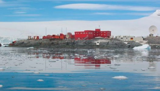Covid-19 en la Antártica: un continente hasta ahora libre de virus, pero vulnerable