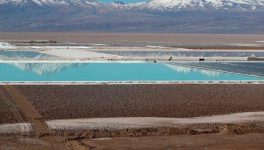 El desafío de Chile: obtener litio sin destruir los salares de Atacama