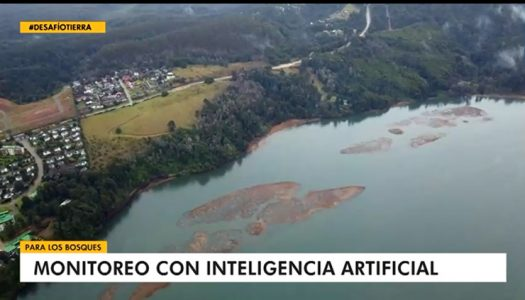 Valdivia y la búsqueda de la sustentabilidad: Desde taxis solares hasta IA para monitorear el bosque
